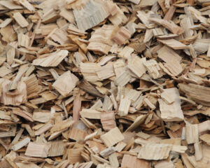 50mm Pine Chips