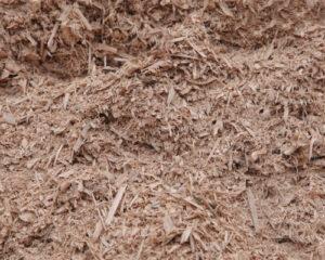 Coarse Pine Sawdust